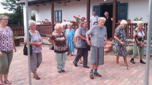gyongyossolymosi nyugdíjas klub 13