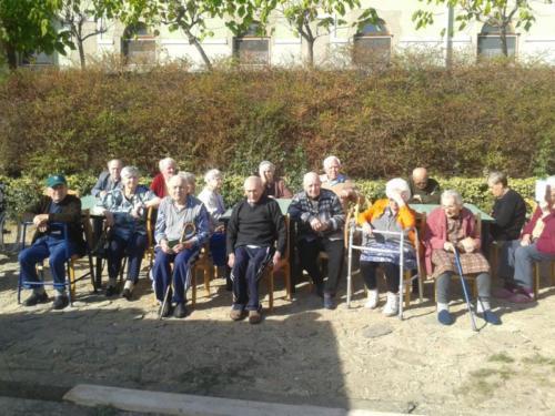Idősek Világnapja 2012. 03