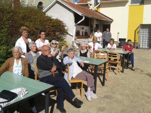 Idősek Világnapja 2012. 08