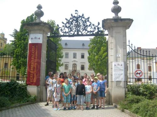 17. Egri érseki palota