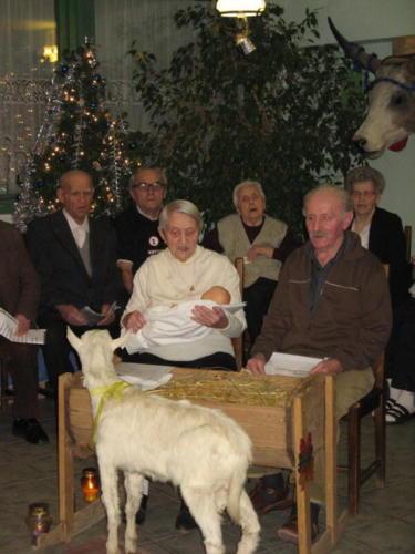 Patrónus Karácsony 2010