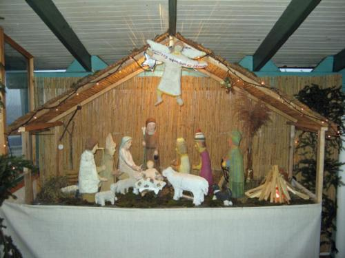 Patrónus Karácsony 2011