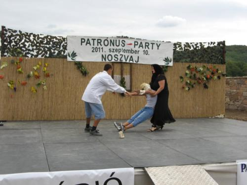 3.Patronus Party 21