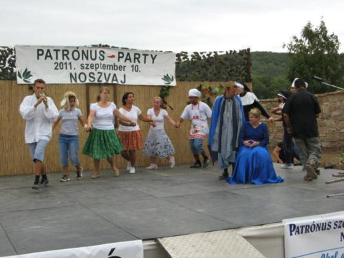 3.Patronus Party 24