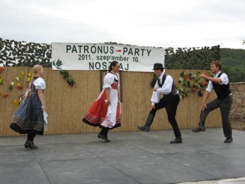 3.Patronus Party 34