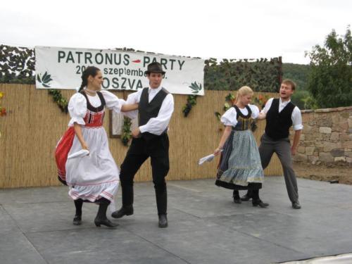 3.Patronus Party 35