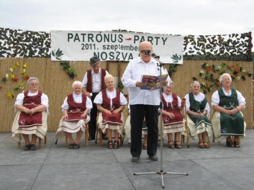 3.Patronus Party 41