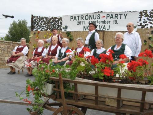 3.Patronus Party 43