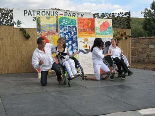 3.Patronus Party 54
