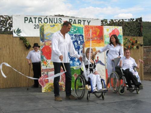 3.Patronus Party 55