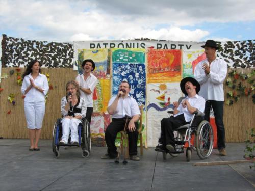 3.Patronus Party 58