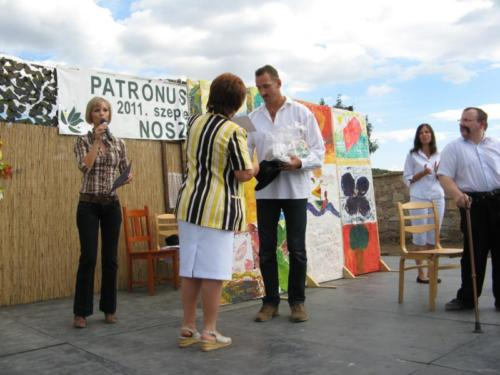 3.Patronus Party 60