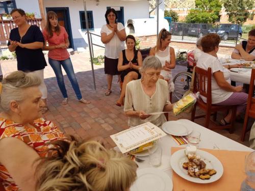 20. aktív idősek elismerése 10