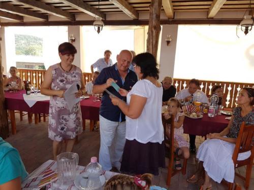 22. az év ápolója díj nyertese kiss katalin