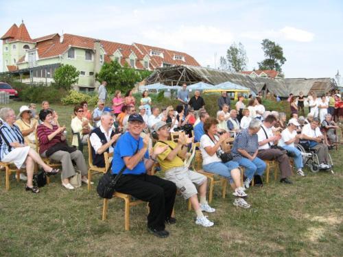 Patrónus party 2009