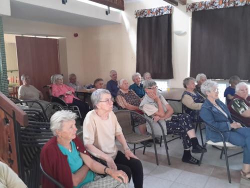 Világjáró klub Kiss Tiborral
